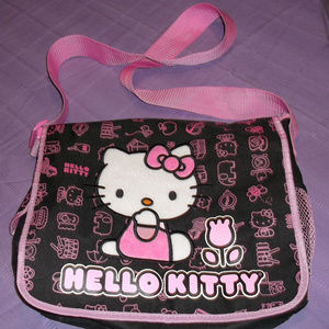 Hello Kitty tote shoulder bag